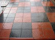 Плитка тротуарная,  бордюры в Тм